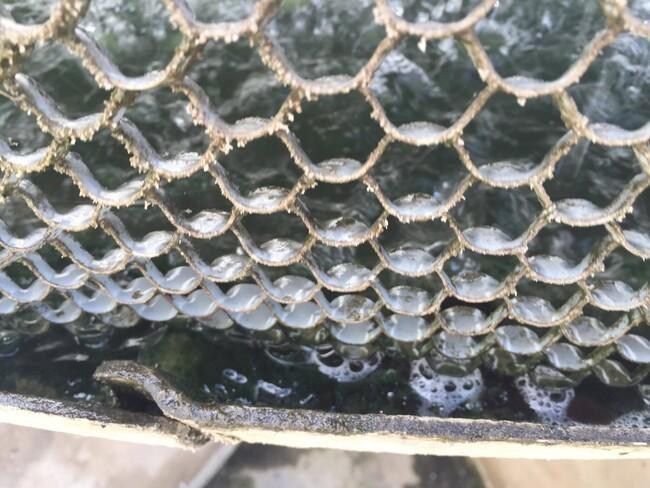 Xử lý cáu cặn đem lại nguồn nước đầu vào đạt tiêu chuẩn