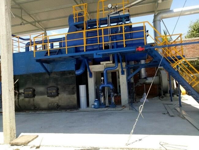Phương pháp xử lý nước công nghiệp phổ biến