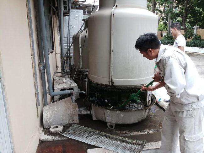 Áp dụng cách vệ sinh đem lại hiệu quả tối ưu